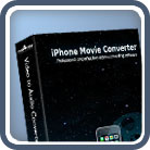 iPhone Movie Converter