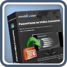 PowerPoint to Video Converter Personal