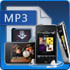 Convert and transfer MP3 to iPod/iPhone/PSP