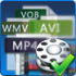 AVI MP4 WMV FLV VOB Video Joine