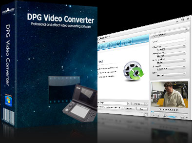 DPG Converter